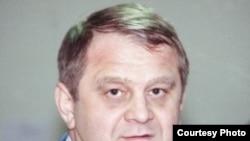Андрей Сотник, финансовый аналитик