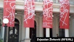 Uoči otvaranja festivala
