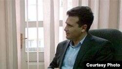 Зоран Заев - актуелен градоначалник на Струмица