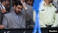 سعید مرتضوی، دادستان سابق تهران و متهم ردیف اول در پرونده کهریزک