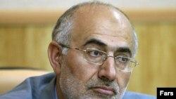 Iranian Interior Minister Ali Kordan