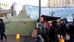 Ваша Свобода | Річниця Майдану: сценарії Кремля у протестних акціях патріотів