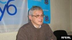 Володимир Заїченко