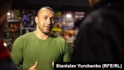 Павел Журавлев