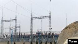 Modul Tipli Elektrik Stansiyası, Naxçıvan, 20 dekabr 2006