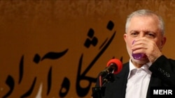 عبدالله جاسبی، رییس دانشگاه آزاد
