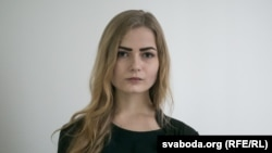 Ганна Сьмілевіч, архіўнае фота