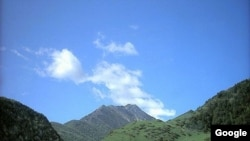 А что считают своим природным чудом жители Южной Осетии?