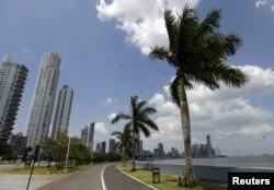 Минтақаҳои оффшорӣ дар Панама.