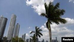 Panama, jedno od offshore rajeva