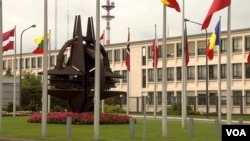 U.S. -- NATO Headquarters