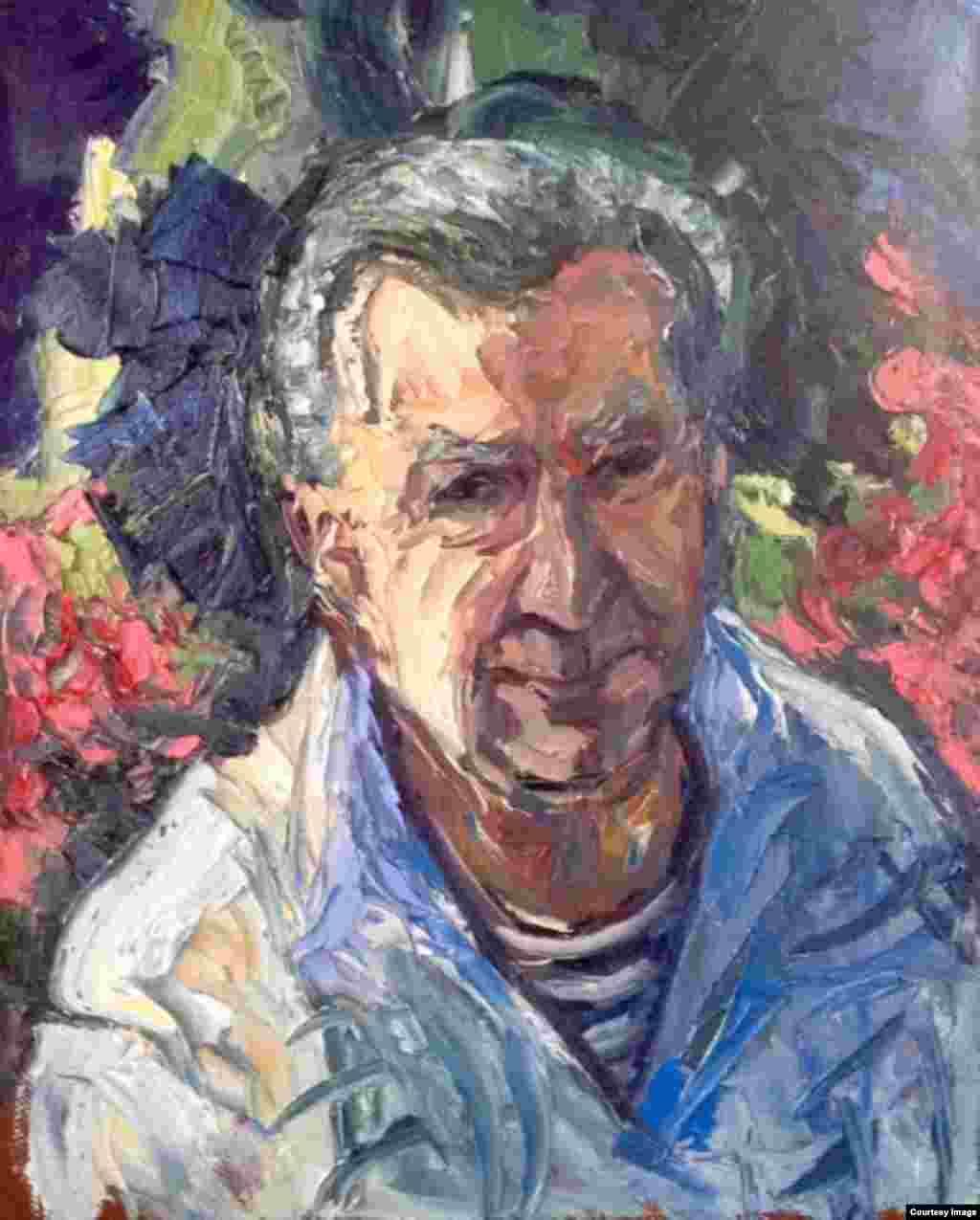 Юрий Борисович Вагурин (1950). Деревенский киномеханик. Уже находясь в отделении, потерял зрение. Плохо слышит.