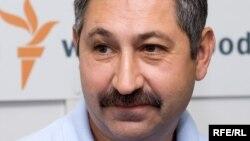 Военный обозревать Александр Гольц