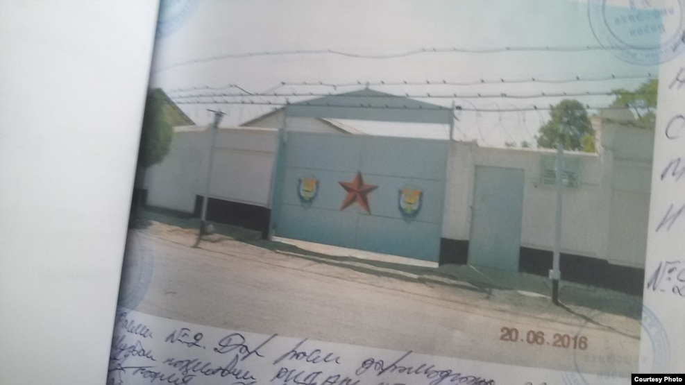 Правоохранительные органы Таджикистана предотвратили теракты на территории страны