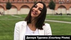 Диләрә Турлина