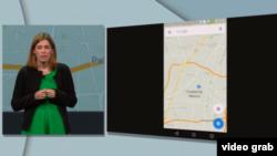 """Google Maps""-dan internetsiz peýdalanyp bolar."