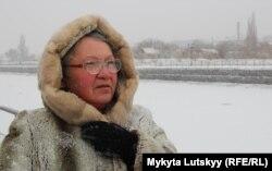 Нина Старкова