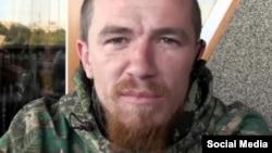 Грамадзянін Расеі Арсені Паўлаў («Матарола»)