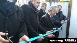 Открытие Центра предоставления административных услуг, Новоалексеевка, 18 января 2019 года