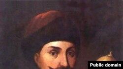 Гетьман Іван Виговський (? - 1664)