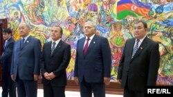 Туркийзабон халқлар Парламент ассамблеясида Ўзбекистон ва Туркманистон вакиллари иштирок этмади.