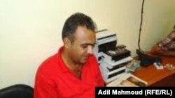 القاص حسين رشيد