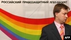 Микола Алексеєв
