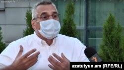Ռիչարդ Կիրակոսյան