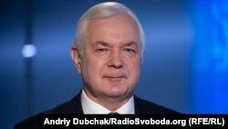 Николай Маломуж