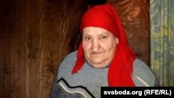 Марыя Крупеня