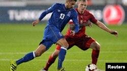 Çexiya-Azərbaycan oyunu