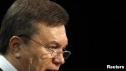 Виктор Янукович халкына мөрәҗәгать итә, 3 июнь, Киев