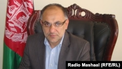 Губернатор Арсала Джамал