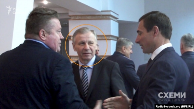 Сергій Чеботар та Ігор Котвіцький прийшли на річну підсумкову колегію МВС