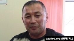 Совет Токенов, председатель профсоюза предприятия «УОС-2».