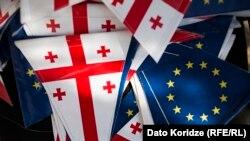 28-марттан тарта Грузиялыктар Евробиримдиктин көпчүлүк өлкөлөрүңнө визасыз каттай алышат.