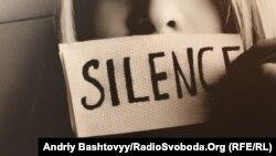 "Ukraine -- Exhibition ""Stop Censorship"", Kyiv, June 15, 2011"