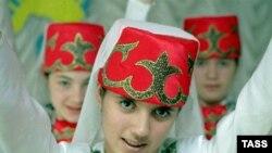 Нохчийн а, гIалгIайн хелхаран тоба оьрсийн Павлодар гIалахь кавказхойн хелхарш деш, 25ГIа2000