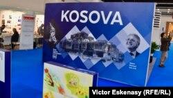 La standul Kosovo...