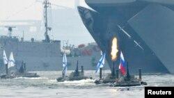 Владивосток (архивное фото)