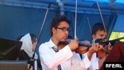 درس في الموسيقى
