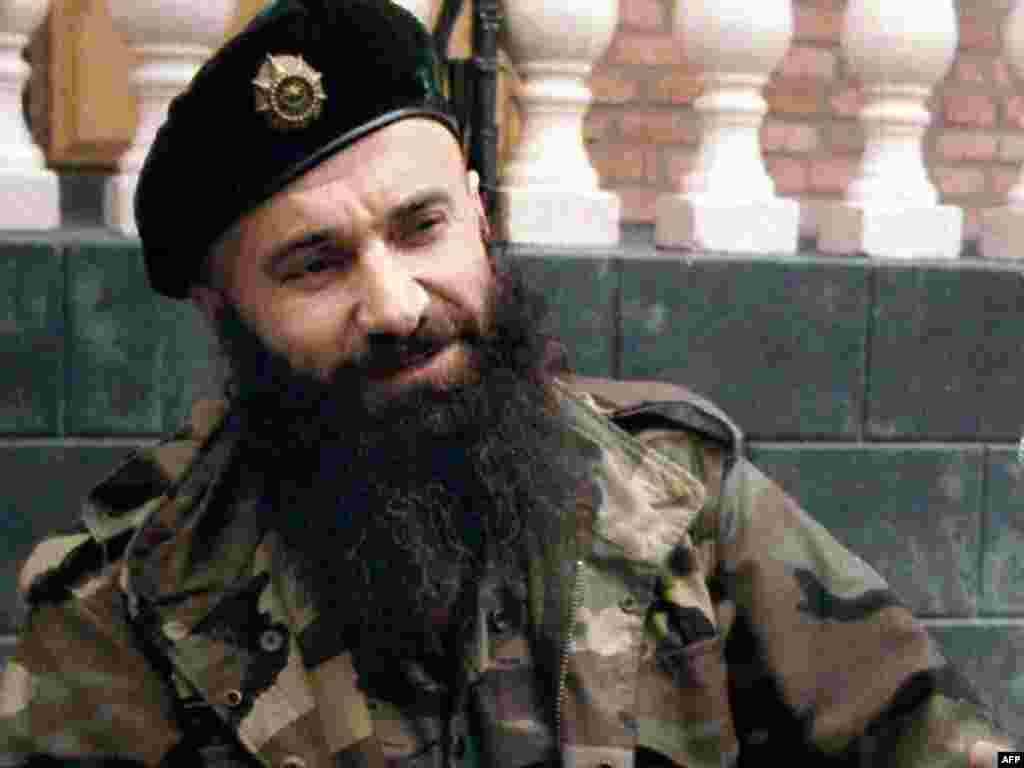 "Described by former Chechen Foreign Minister Ilyas Akhmadov as the ""archetypal revolutionary,"" Shamil Basayev fought in both wars, ran unsuccessfully against Aslan Maskhadov in the 1997 presidential election, lost a foot in the January 2000 retreat from Grozny, and recruited and trained a whole new generation of fighters before his death in 2006."