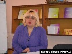 Emilia Ştirbu