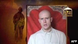 U.S. army sergeant Bowe Bergdahl was captured by Taliban in Afghanistan in 2009.