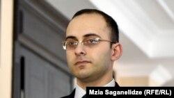 Васил Самхарадзе
