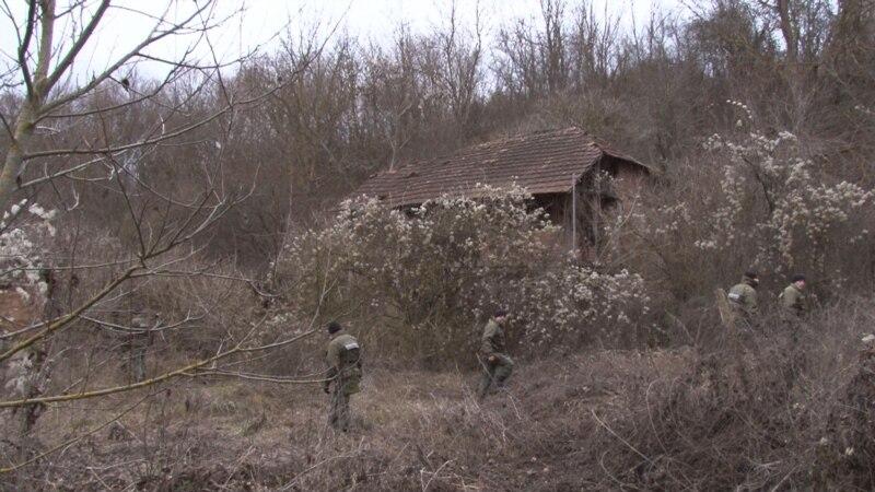 Trostruko ubistvo kod Sjenice na jugozapadu Srbije