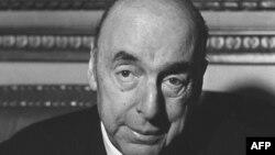 Pablo Neruda, 21-nji oktýabr, 1971 ý.