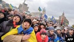 Ukrayna, Maydan