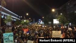 Novi Sad, 6. april 2017.