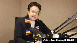 Vitalia Pavlicenco